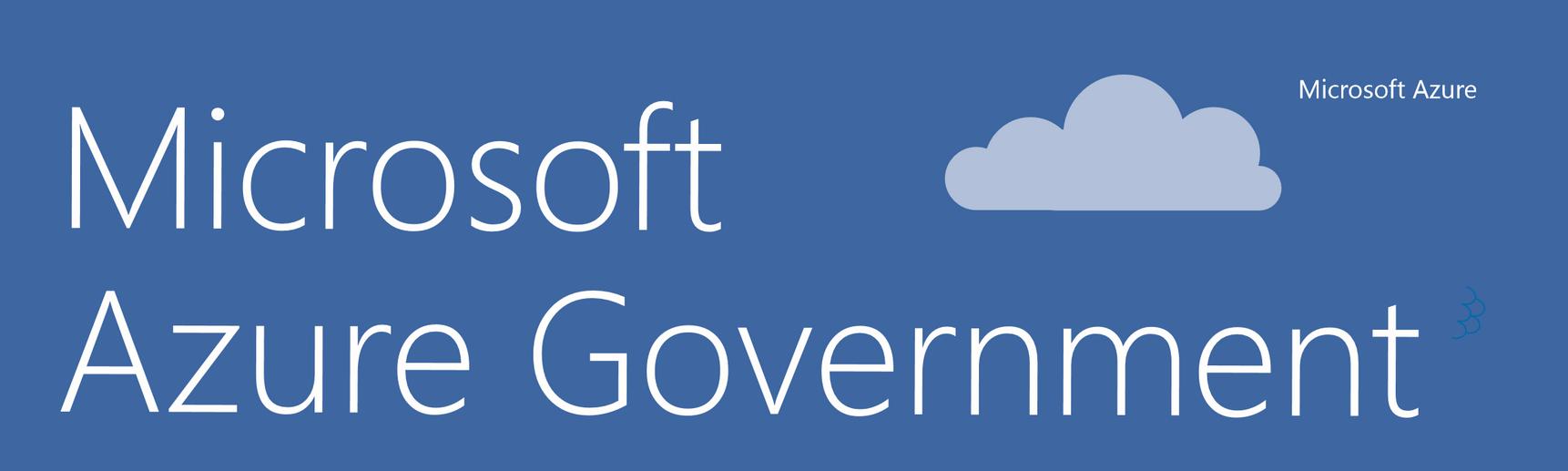 MicrosoftAzuregov