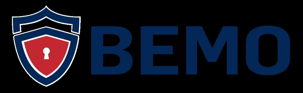 BEMO cybersecurity logo